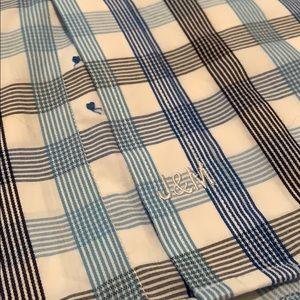 Johnston & Murphy Shirts - Men's tailored fit Dress Shirt